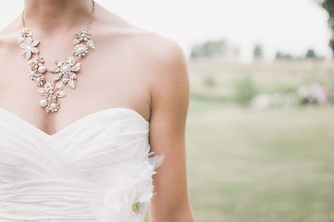 Counterfeit Wedding Dresses