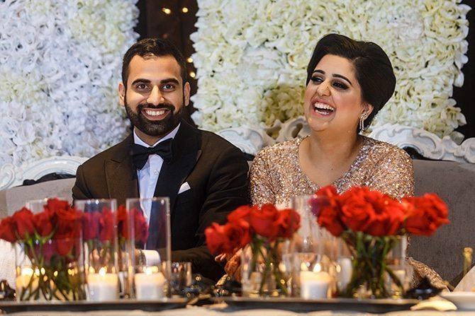 Sikh wedding | Downtown Wedding in Edmonton | Shandro Photo
