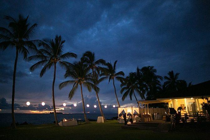 Wedding on the beach | Intimate Hawaiian Beach Wedding | Joanna Tano Photography
