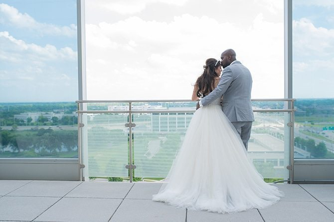 Wedding in Chicago | Summer Wedding in Chicago | Lisa Kay Photograpy