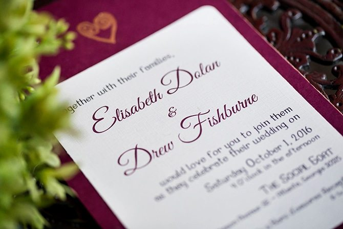 Wedding stationery | Unique Wedding in Georgia | TSE Gallery Photography