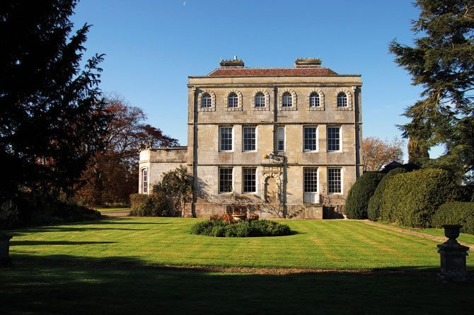 Elmore Court | Top Country House Wedding Venues UK