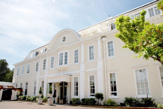 Hotel Du Vin | Top Country House Wedding Venues UK