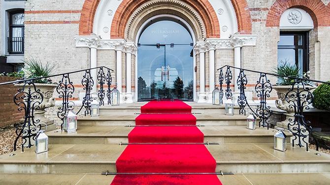 Venue Spotlight - The Petersham Hotel