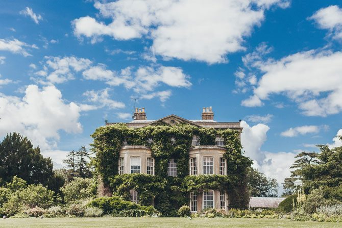 Northbrook Park | Top Country House Wedding Venues UK