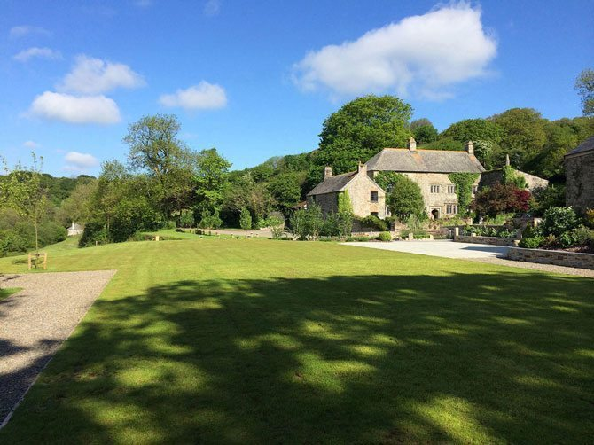 Pengenna Manor | Top Country House Wedding Venues UK
