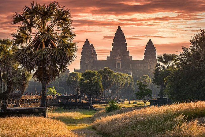 Cambodia | Lonely Planet | Top 10 Budget Honeymoons
