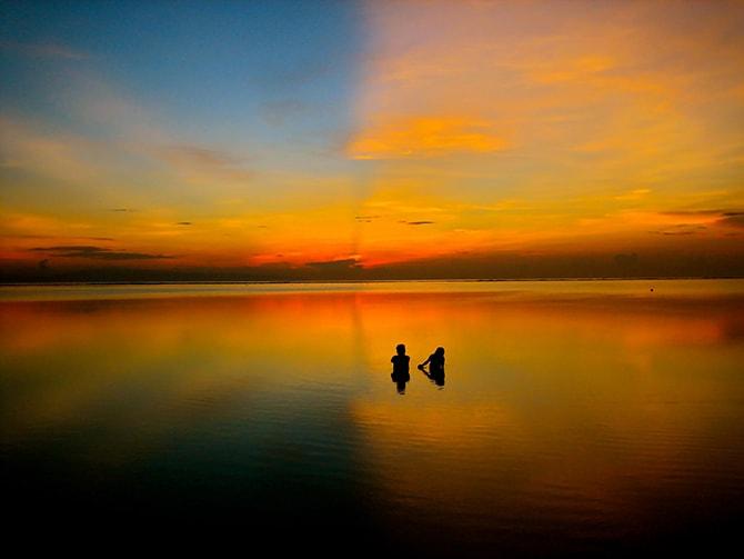 Honeymoon Sunset | Lonely Planet | Top 10 Budget Honeymoons