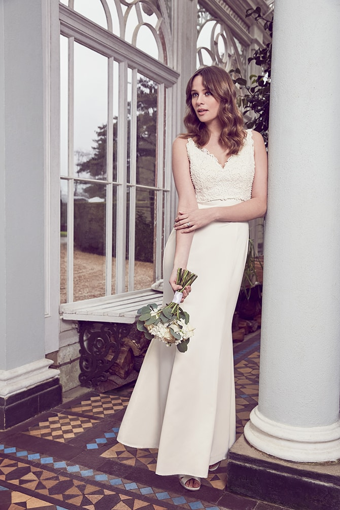 Dorothy Perkins Bridal Collection