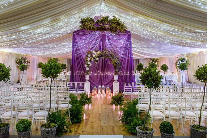 Wedding Features | Ultimate Wedding Magazine UK