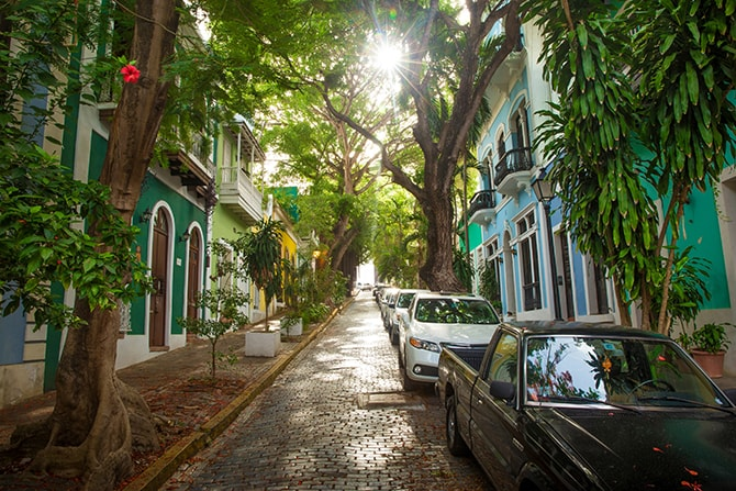 Puerto Rico | Lonely Planet | Top 10 Budget Honeymoons