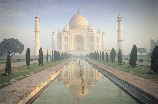 India | Lonely Planet | Top 10 Budget Honeymoons