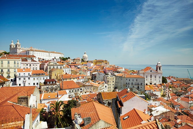 Portugal | Lonely Planet | Top 10 Budget Honeymoons