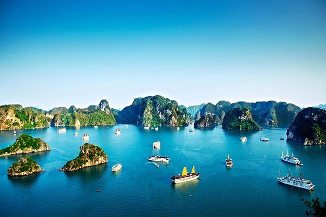 Vietnam | Lonely Planet | Top 10 Budget Honeymoons