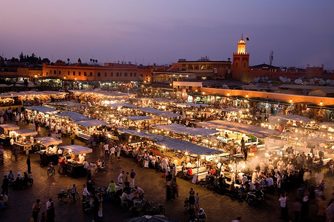 Morocco | Lonely Planet | Top 10 Budget Honeymoons