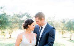 Olive Tree Vineyard Wedding Thumbnail