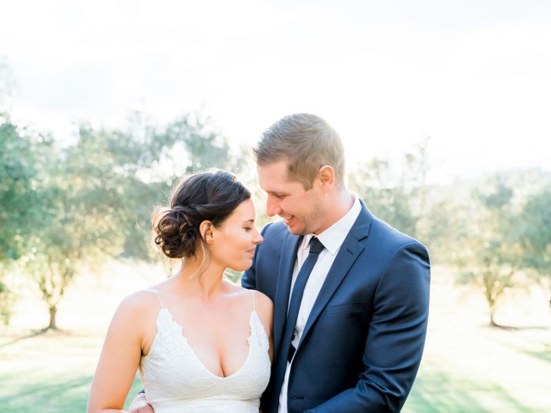 Olive Tree Vineyard Wedding Thumbnail