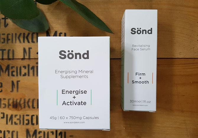 Sond Skincare
