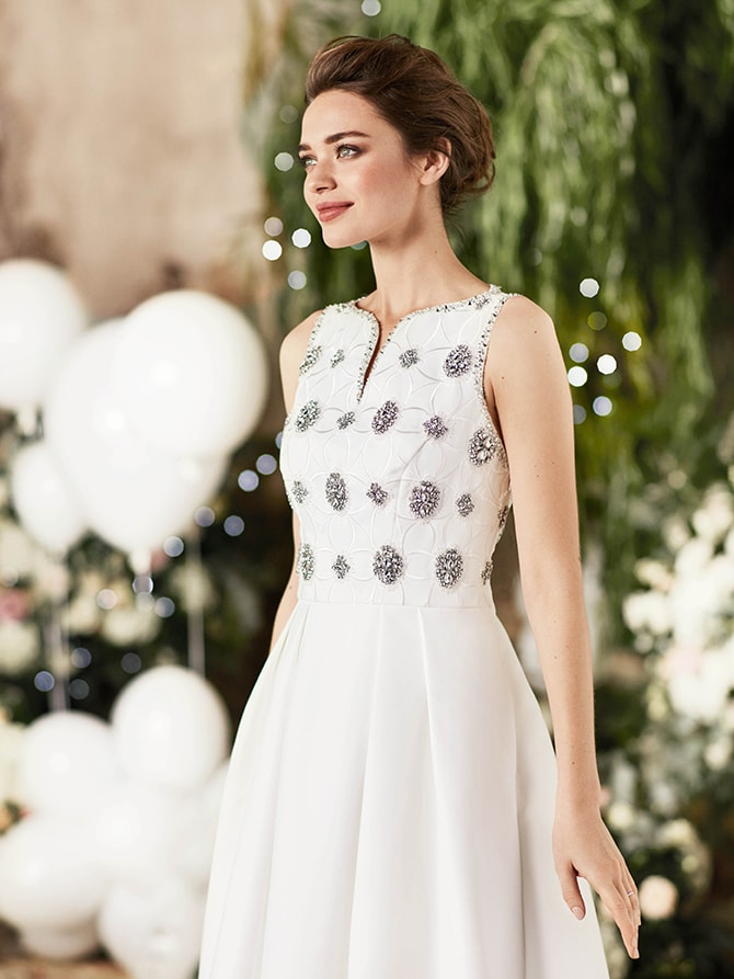 Ted Baker Bridal Collection