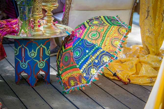 Colourful Hindu Wedding | Traditional Hindu Wedding | Third Eye Photography