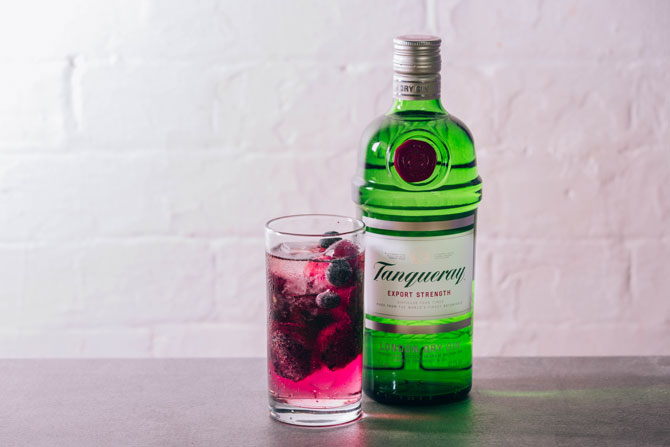 A Berry Nice T&T