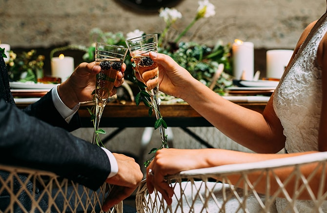 Cheers | Hidden City Garden | Fogamp Dawn Photography