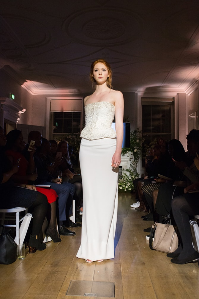 Bridal Gown | Rita Colson Debut Bridal Collection