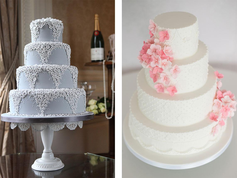 Wedding Cakes Leighton Buzzard