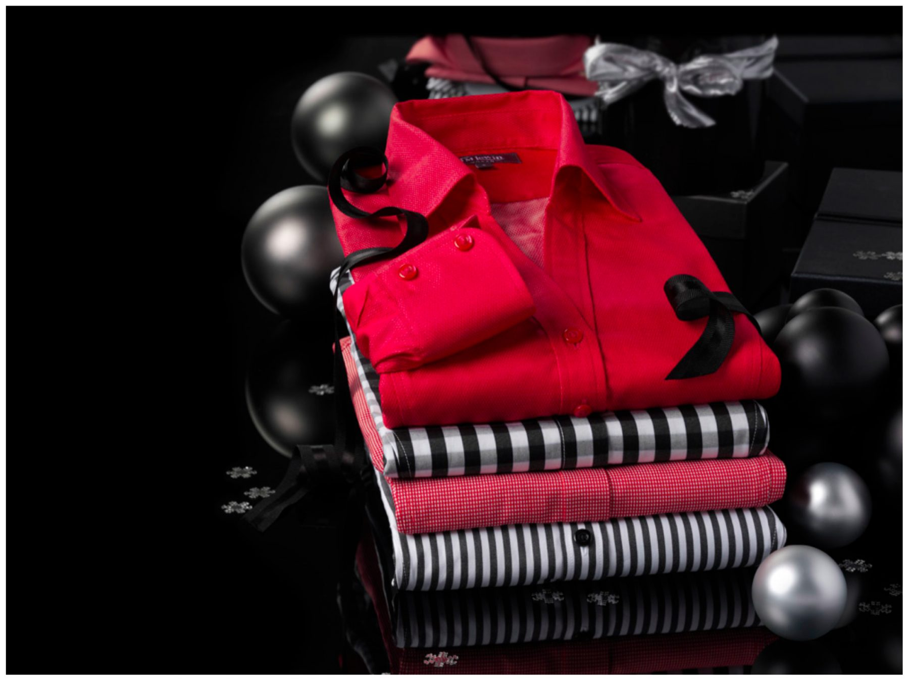 Christmas Gifts with T.M.Lewin | Ultimate Wedding Magazine 5