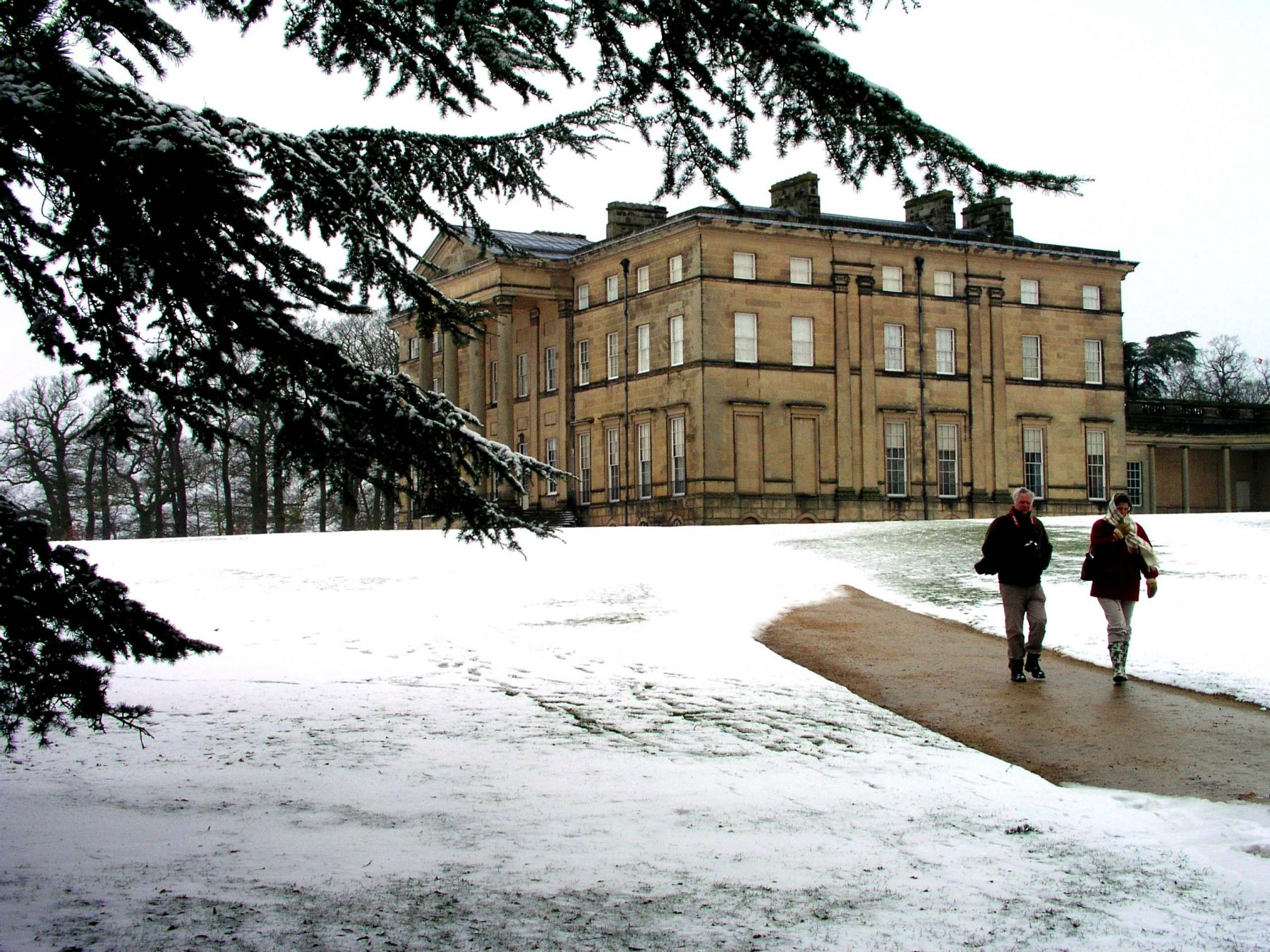 Winter weddings: some tips from the top | Ultimate Wedding Magazine 1