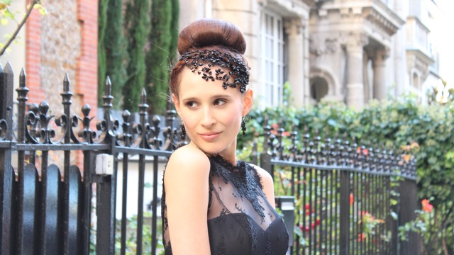 Hermione Harbutt Bridal Accessories Designer | Ultimate Wedding Magazine 4