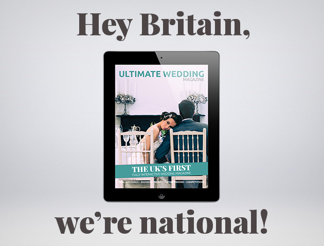 The all new UWM | Ultimate Wedding Magazine