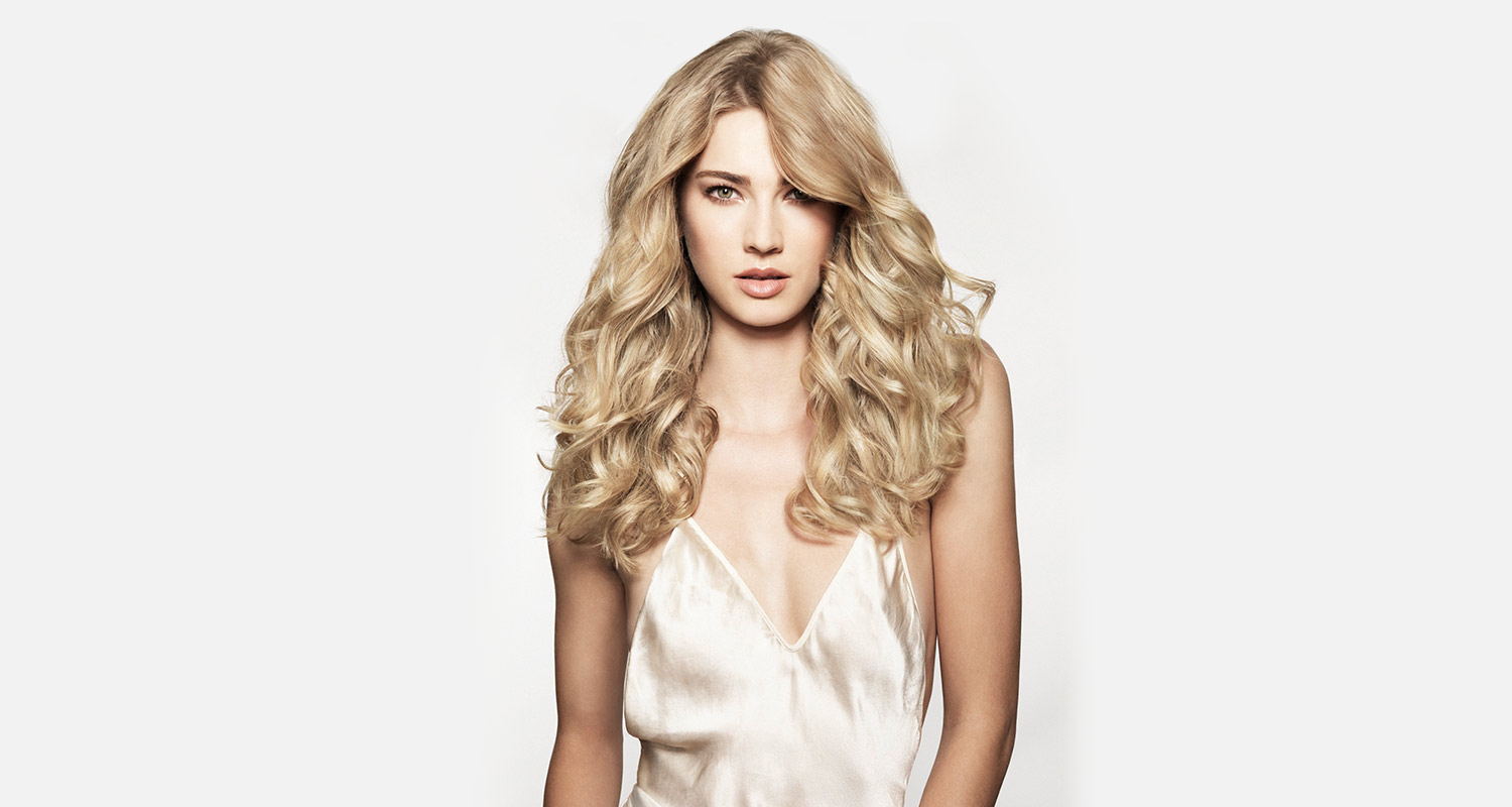 Hair shaping - long-lasting lovely locks, perfect for the busy bride | Ultimate Wedding Magazine
