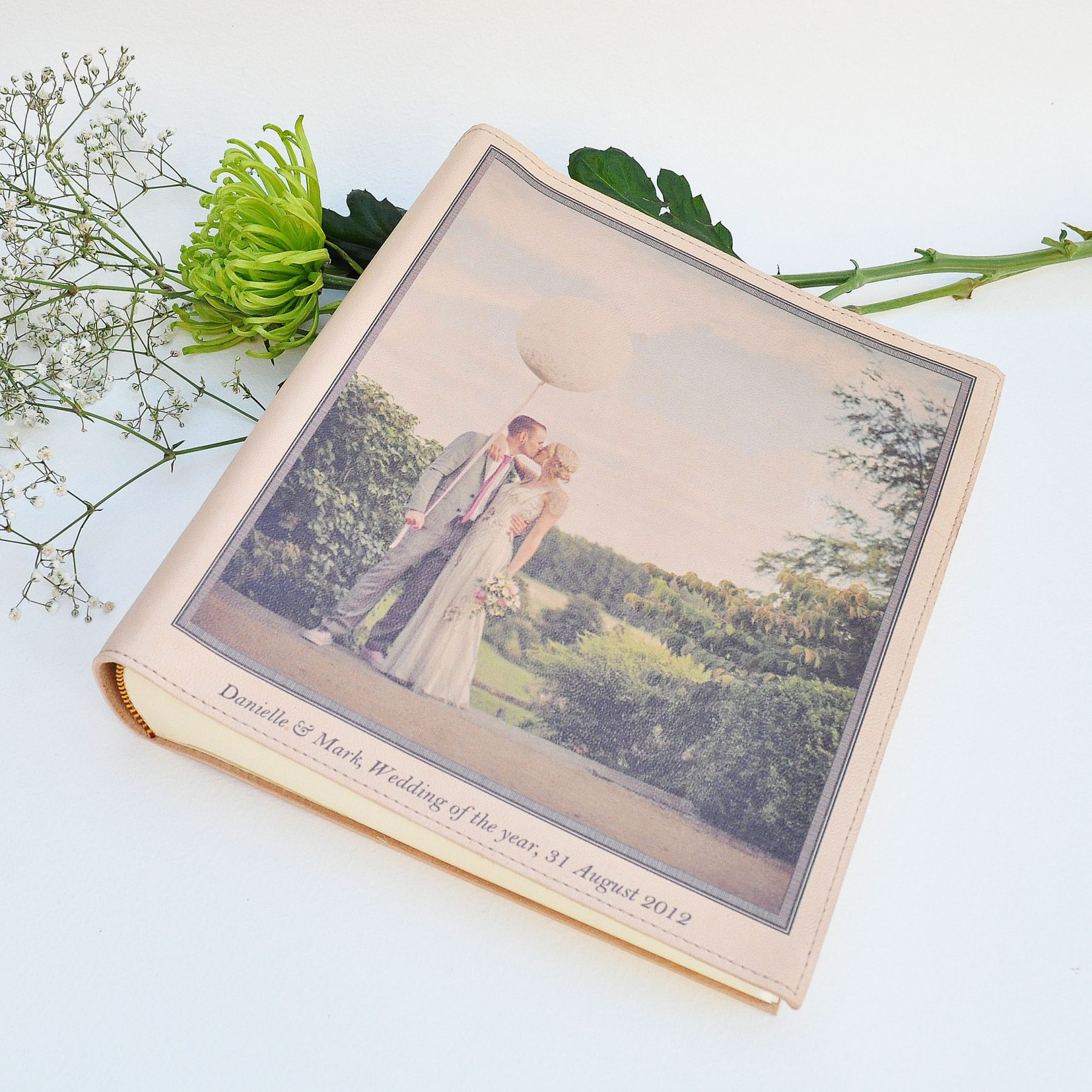 Personalise your memories with Atlas & I | Ultimate Wedding Magazine 1
