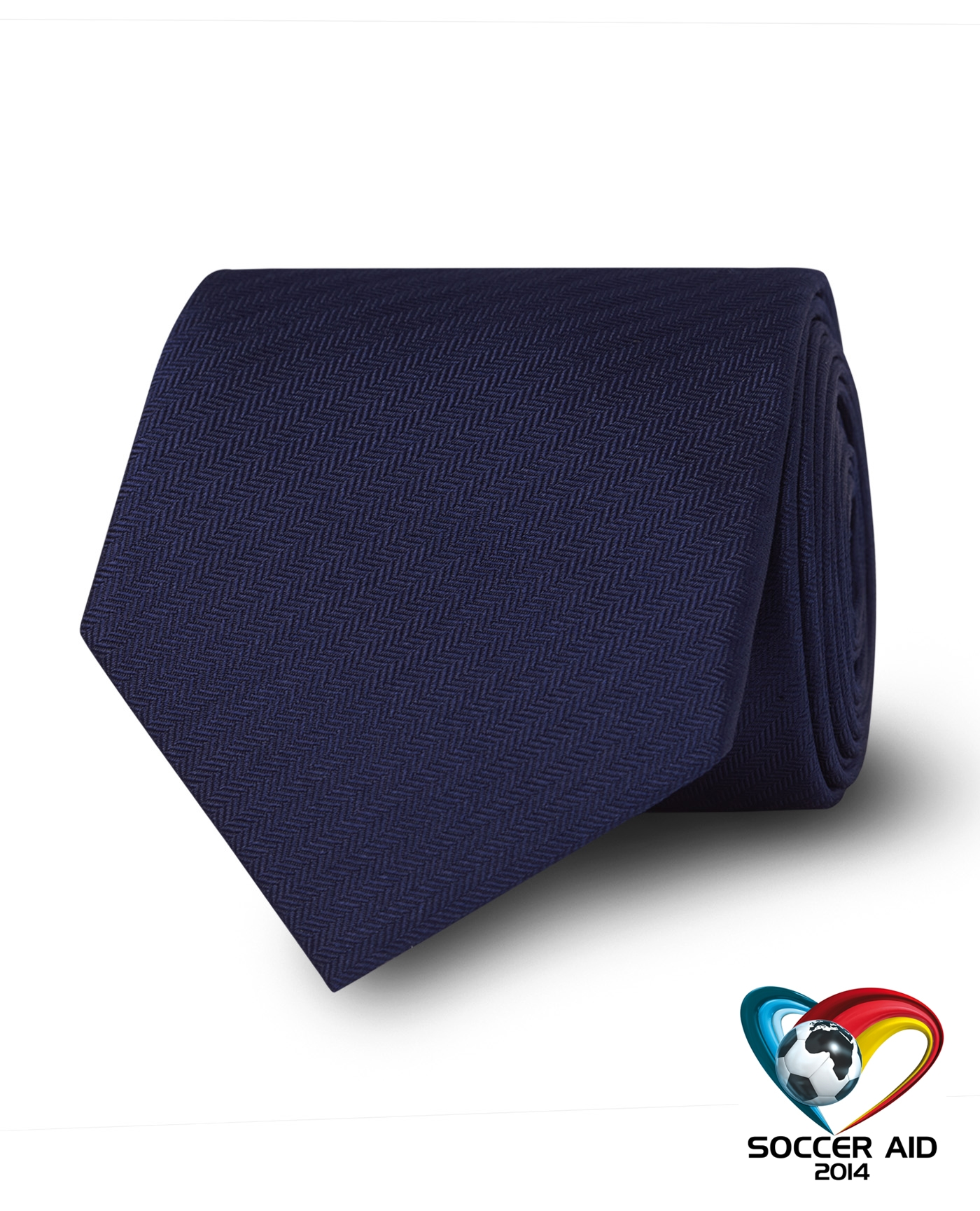 T.M.Lewin launches EXCLUSIVE Soccer Aid Tie in aid of UNICEF | Ultimate Wedding Magazine 2