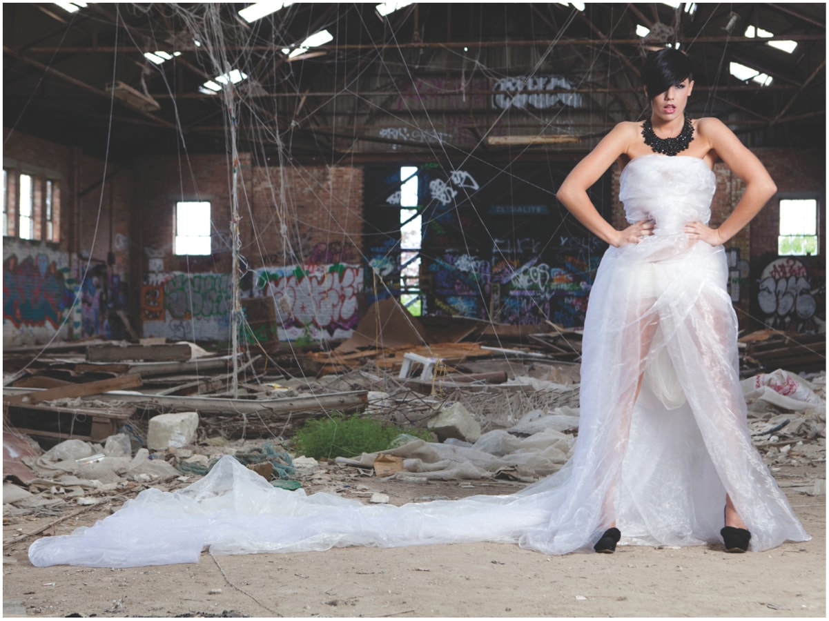 It's all about you!   Ultimate Wedding Magazine 1