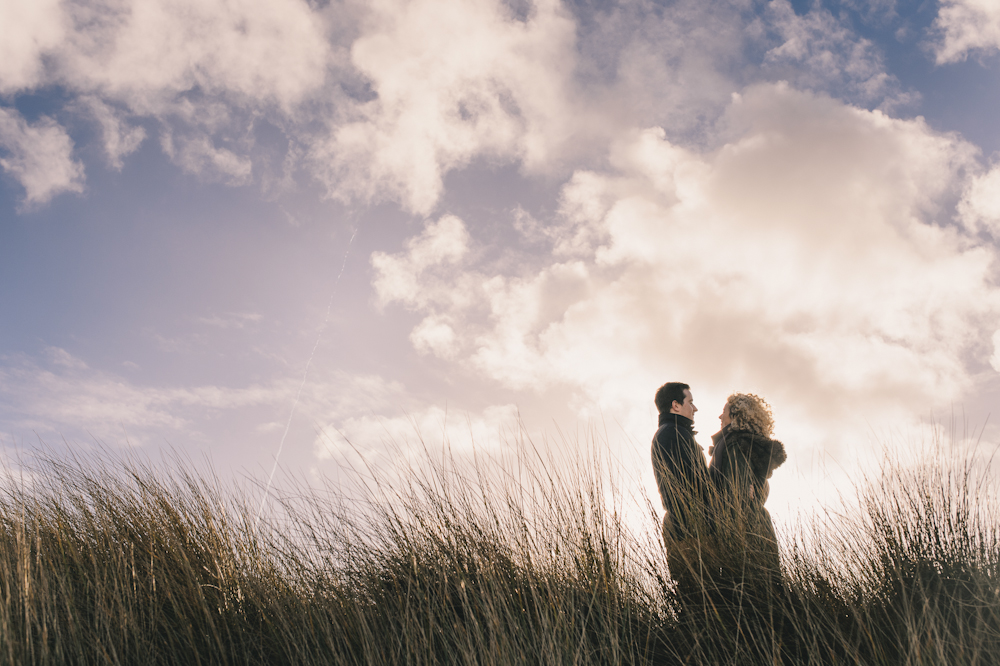 Dave and Emily's Before The Vows | Ultimate Wedding Magazine 1