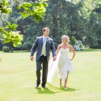 Mark and Jen's Summer Wedding  | Ultimate Wedding Magazine 12