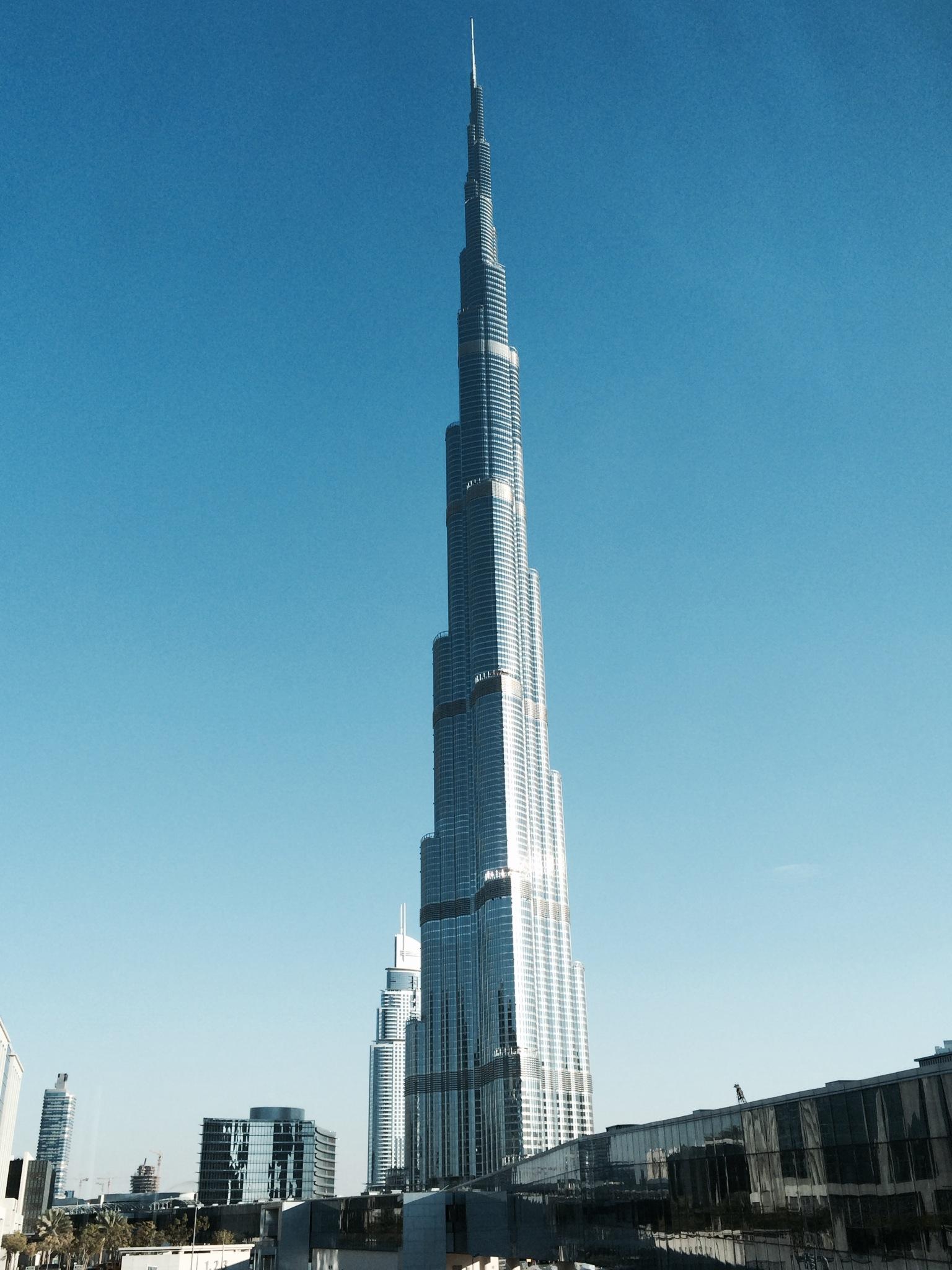 How to Celebrate your Honeymoon in Dubai | Ultimate Wedding Magazine 4