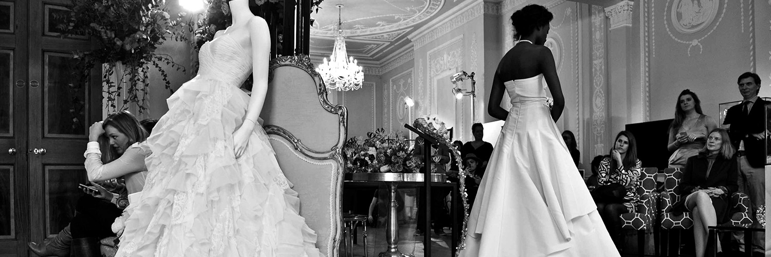 London's luxury bridal experience | Ultimate Wedding Magazine 4