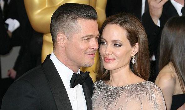 Angelina Jolie's beautiful bridal look | Ultimate Wedding Magazine 3