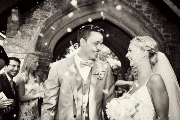 Sam & Alex's Cornish Countryside Wedding | Ultimate Wedding Magazine 15