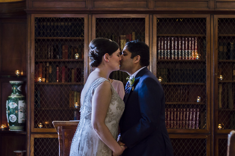 Pennyhill Park Wedding | Jay Anderson Photography | Ultimate Wedding Magazine