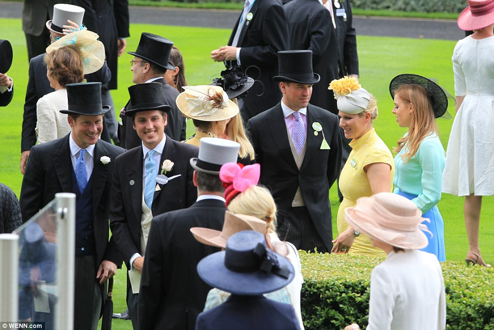Royal Ascot 2015 fashion follow | Ultimate Wedding Magazine 5