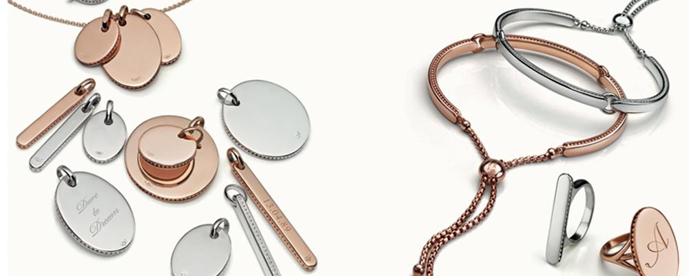 Personalised Jewellery   Links of London