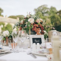Table plan  | A Curious Wedding Experience