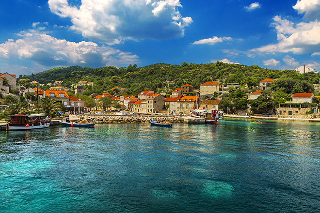 Croatia Honeymoons and Weddings