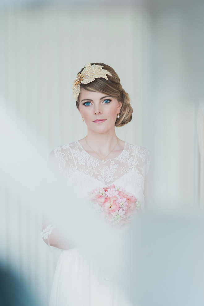 Wedding at St Ives Harbour Hotel   Glam Pop Wedding   Liberty Pearl Photography