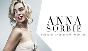Anna Sorbie Advert 1