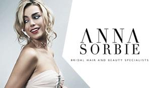 Anna Sorbie Advert 1